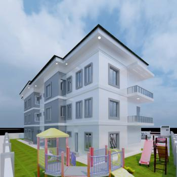 Off Plan 4 Bedroom Terrace Duplex, After Zartec, Wuye, Abuja, Terraced Duplex for Sale