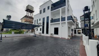 4 Bedroom Detached Duplex, Victory Park Estate, Osapa, Lekki, Lagos, Detached Duplex for Rent