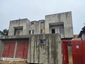 4 Bedroom Semi Detached Duplex (all Ensuite) with a Room Boys Quarter, Gra, Ogudu, Lagos, Semi-detached Duplex for Sale