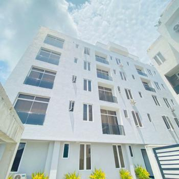 Elegantly Finished 3 Bedroom Apartment with Gym, Pool and Bq, Banana Island, Ikoyi, Lagos, Block of Flats for Sale