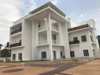 Ambassadorial 8 Bedrooms Mansion + Pool, Guest Chalet, Bq, Elevator, Gardens, Asokoro District, Abuja, Detached Duplex for Sale
