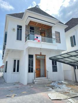 Good Looking Spacious 5 Bed Fully Detached Duplex, Chevron Tollgate, Lekki, Lagos, Detached Duplex for Sale