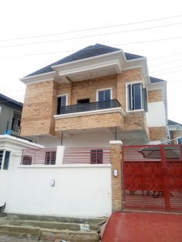 Well Finished 4 Bedrooms Detached Duplex with a Bq, Ikota Gra, Lekki, Lagos, Detached Duplex for Sale