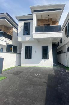 4 Bedroom Detached House with Bq, Ikota, Lekki, Lagos, Detached Duplex for Rent