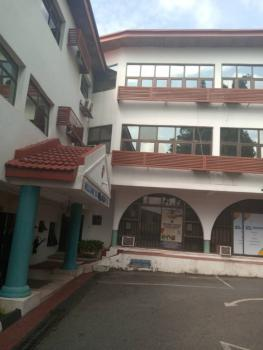 79 Bedroom Functional Hotel, Zone 3, Wuse, Abuja, Hotel / Guest House for Sale