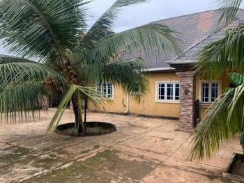 Fully Detached Bungalow, Orji, Owerri Municipal, Imo, Detached Bungalow for Sale