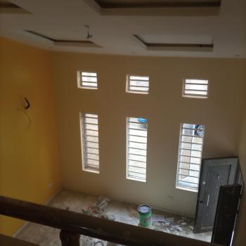 3 Bedrooms, Ogidan, Blenco Supermarket, Sangotedo, Ajah, Lagos, Terraced Duplex for Sale