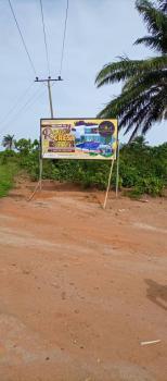 Royal Crest Estate, Eredo,epe ,royal Crest Estate, Epe, Lagos, Residential Land for Sale
