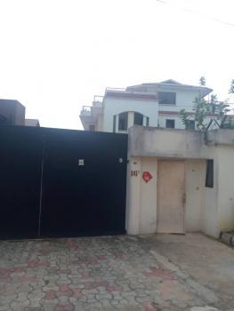 Executive 4 Bedroom Semi Detached House, Estate, Magodo, Lagos, Semi-detached Duplex for Rent