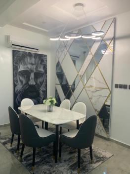 4 Bedroom Luxury Apartment, Ikate, Lekki, Lagos, Semi-detached Duplex Short Let