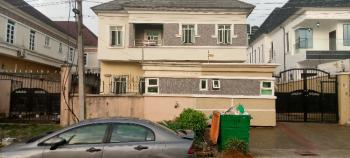 a Nice Well Finished 5 Bedroom Fully Detached Duplex in an Estate, Chevy View Estate, Lekki, Lagos, Detached Duplex for Sale