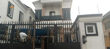 a Luxury and Very Spacious Newly Finished 5 Bedroom Fully Detached, Chevy View Estate, Lekki, Lagos, Detached Duplex for Sale