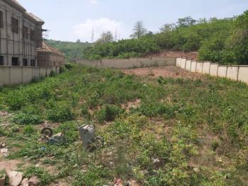 2,300sqm Guzape Plot, Guzape District, Abuja, Residential Land for Sale