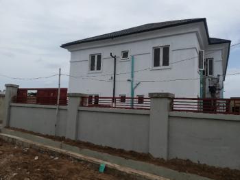 Newly Built Luxury Mini Flat with Pop, Wardrobe, Cabinets & 2 Toilets, Close to Baiyeku Ferry Terminal, Ikorodu, Lagos, Mini Flat for Rent
