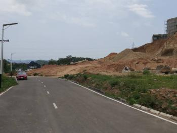 2,600sqm  Plot, Guzape District, Abuja, Residential Land for Sale
