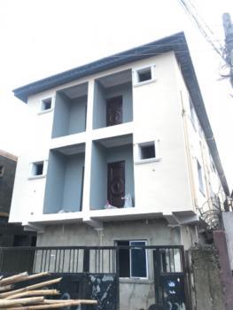 Newly Built Miniflat Apartment, Pedro, Gbagada, Lagos, Mini Flat for Rent