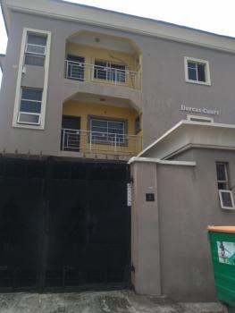 a Very Clean and Standard Mini Flat, Chevy View Estate, Lekki, Lagos, Mini Flat for Rent