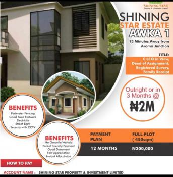 Land, Aroma Junction, Awka, Anambra, Mixed-use Land for Sale