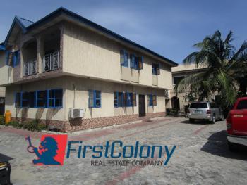 912sqm Residential Land with 5 Bedroom Detached House, Off Niyi Okunubi Street, Lekki Phase 1, Lekki, Lagos, Residential Land for Sale