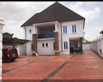 Newly Built 5 Bedroom Duplex, Off Governor Road, Ikotun, Lagos, Terraced Duplex for Sale