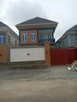 Five Bedrooms Fully Detached, Omole Phase 2, Ikeja, Lagos, Detached Duplex for Sale