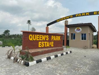 Luxury 100% Dry Land with C of O in a Well Organized Estate., Olam Oil, International Brewery, Mowe Ofada, Ogun, Mixed-use Land for Sale