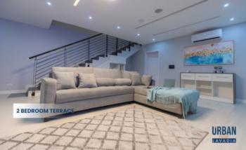 Luxury 2 Bedrooms Terraced Duplex + Bq, Ajah, Lagos, Terraced Duplex for Sale
