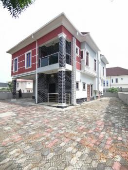 5 Bedroom Duplex with Bq, Crown Estate,  Sangotedo, Ajah, Lagos, Detached Duplex for Rent