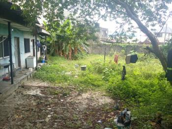 Well Accessible Dry and Table Land, Old Gra, Port Harcourt, Rivers, Residential Land for Sale