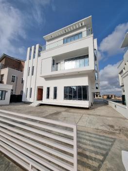 Affordable 5 Bedroom Detached Duplex in a Beautiful Estate, Pinnock Beach Estate, Osapa, Lekki, Lagos, Detached Duplex for Sale