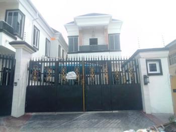Beautifully Built 5 Bedroom Detached Duplex with Fitted Kitchen, Chevy View Estate, Lekki Phase 2, Lekki, Lagos, Detached Duplex for Sale