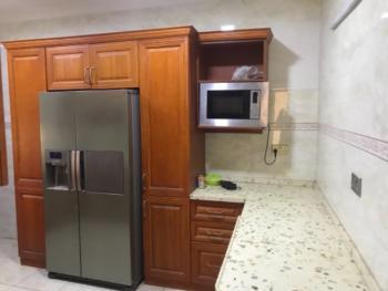 Luxurious 3 Bedroom Flat, Maitama District, Abuja, Flat for Rent