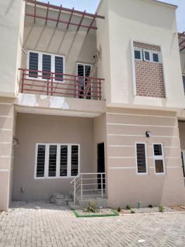 Newly Finished 3 Bedroom Terrace Duplex, Gwarinpa, Karsana, Abuja, Terraced Duplex for Rent