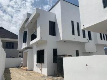 4 Bedroom Fully Detached Duplex, Peninsula Estate, Sangotedo, Ajah, Lagos, Detached Duplex for Sale