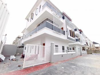 Luxury 5 Bedroom Detached Duplex with a Room Bq, Ikate Elegushi, Lekki, Lagos, Detached Duplex for Sale