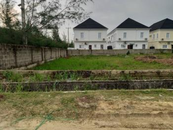 Tear Rubber Land Is Available, Megamound Avenue, Ikota, Lekki, Lagos, Residential Land for Sale