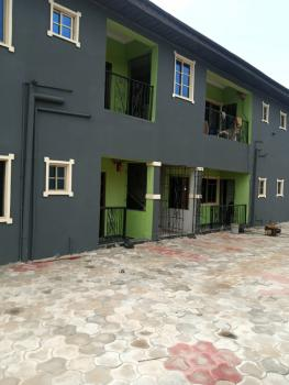 Virgin 1 Bedroom Flat, Ap Estate Off Artillery Okporo Road, Rumuodara, Port Harcourt, Rivers, Flat for Rent
