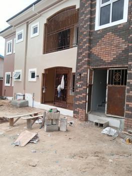 Super Standard 1 Bedroom Flat in Sars Road, Golden Estate Sars Road, Rukpokwu, Port Harcourt, Rivers, Flat for Rent