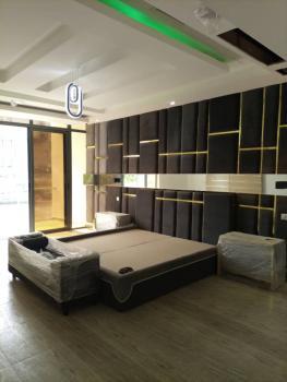 Luxury 4 Bedroom Terrace House with Bq Built on 2 Floors, Ikeja Gra, Ikeja, Lagos, Terraced Duplex for Sale