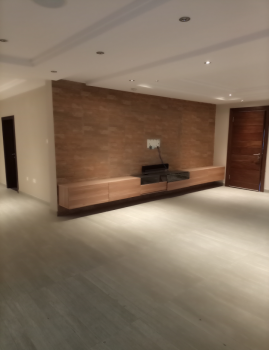 Luxury 4 Bedroom Apartment with Bq, Estate, Oniru, Victoria Island (vi), Lagos, Flat for Rent