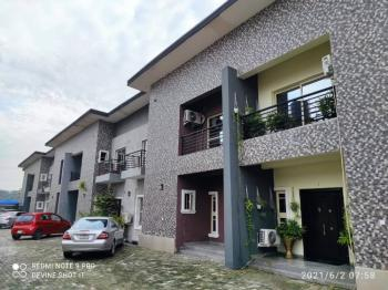 Decent 4 Bedroom Terrace in a Mini Estate, Oral Estate, Ikota, Lekki, Lagos, Terraced Duplex for Sale