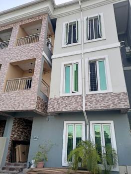 Newly Built 2 Bedroom Flat, Ikate, Lekki, Lagos, Flat for Rent