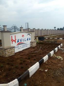 Beautiful Havilahs Park, Mowe Ofada, Ogun, Mixed-use Land for Sale