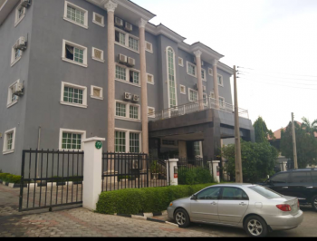 33 Rooms Hotel, Wuse, Abuja, Hostel for Sale