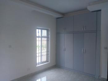 Brand New Four Bedroom Terrace Duplex with Bq, Near Turkish Hospital, Karmo, Abuja, Terraced Duplex for Rent