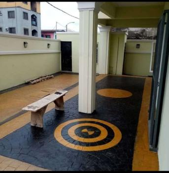 Executive and Newly Built 2 Bedroom Flat, Western Avenue, Surulere, Lagos, Flat for Rent