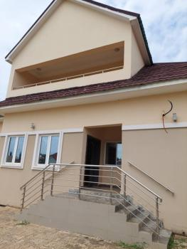 4 Bedroom Duplex +  2rooms Boys Quarter, Sunnyvale Estate, Galadimawa, Abuja, Detached Duplex for Rent