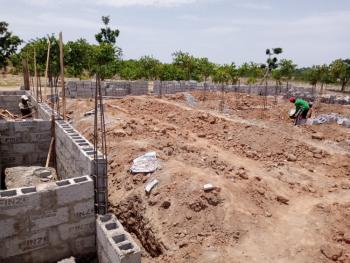 Plots of Land Available on Promo, Behind Trademore Estate, Pyakasa, Lugbe District, Abuja, Residential Land for Sale