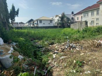 605sqm of Land, Lekki County Estate Megamound, Ikota, Lekki, Lagos, Residential Land for Sale