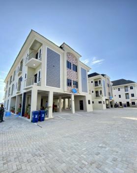 3 Bedroom Apartment (24 Hrs Power and Security), Ikota, Lekki, Lagos, Flat for Sale